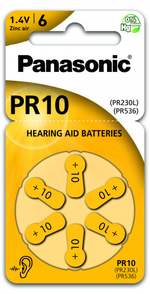PR-10L/6LB