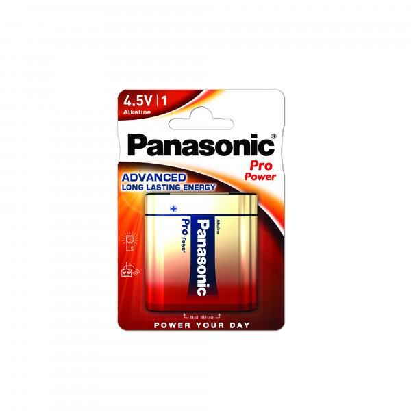 Panasonic Pro Power (1x) 3LR12PPG/1BP