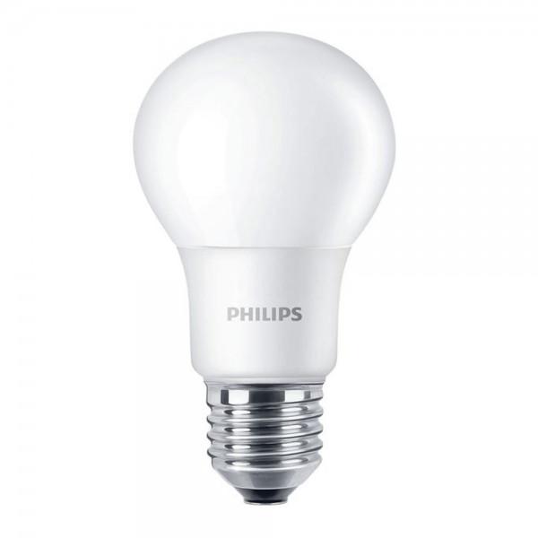 Philips CorePro LEDbulb 5.5-40W A60 E27 827 matt