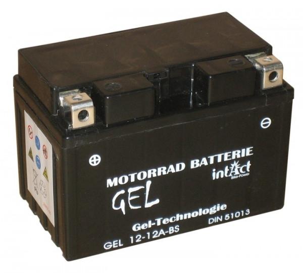GEL12-12A-BS
