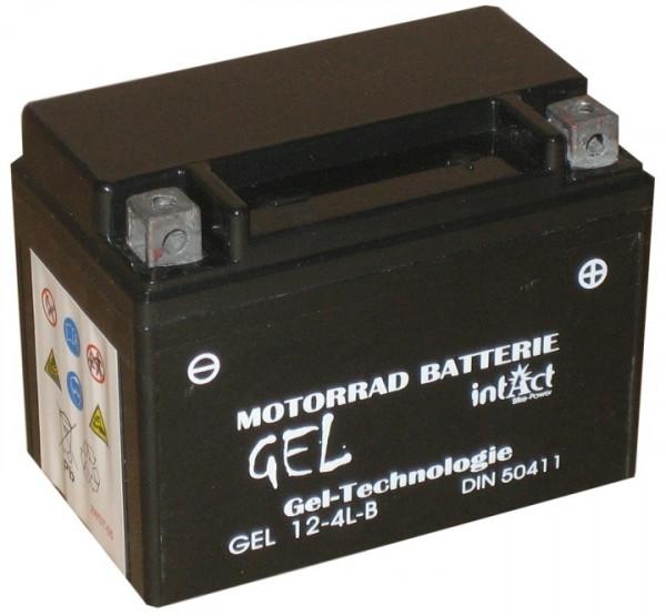 GEL12-4L-B