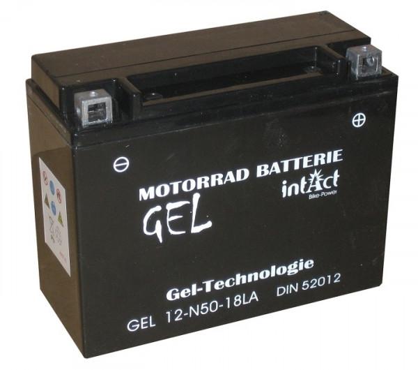 GEL12-N50-18L-A
