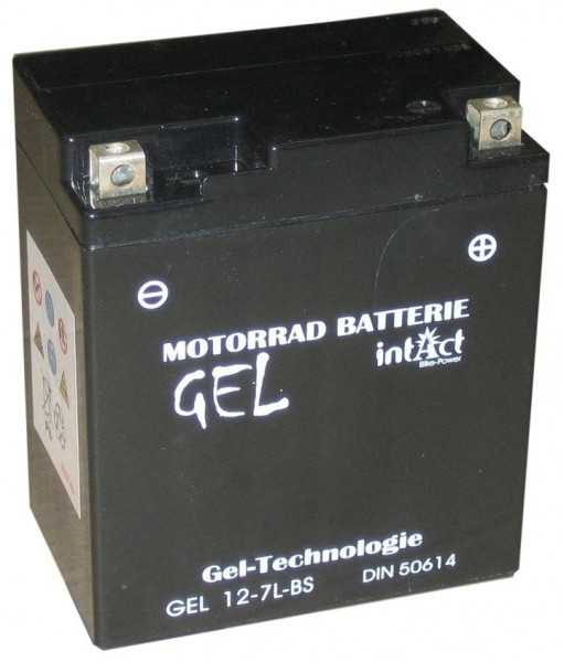 GEL12-7L-BS