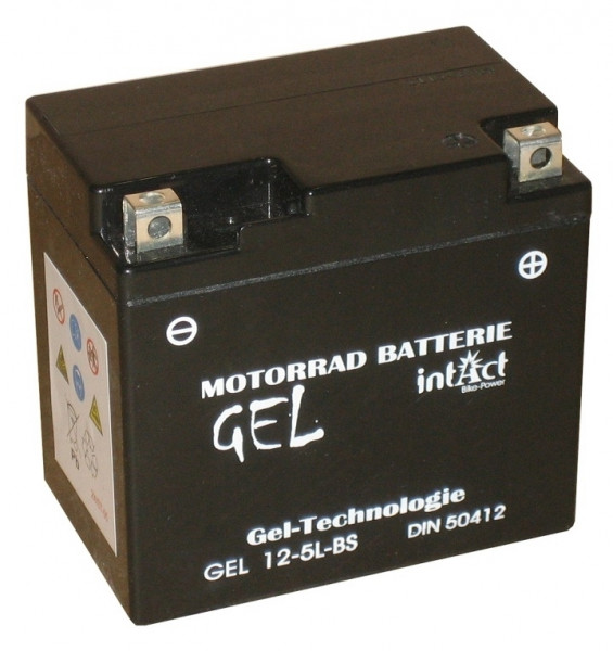 GEL12-5L-BS
