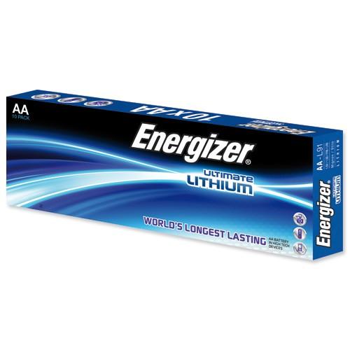 Energizer L91 / LR6 AA