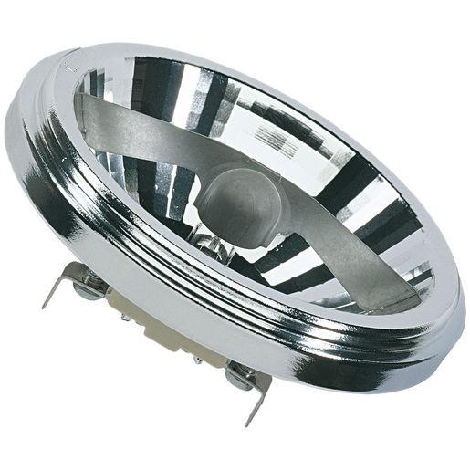 Halogenlampe AR111 50W 12V G53 Halospot 41835WFL