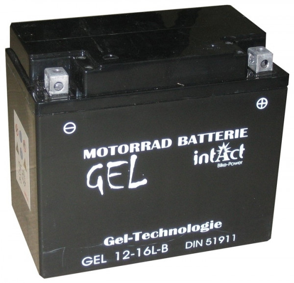 GEL12-16L-B