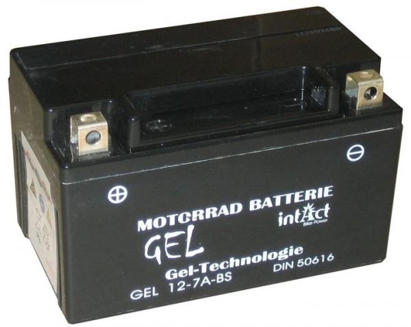 GEL12-7A-BS