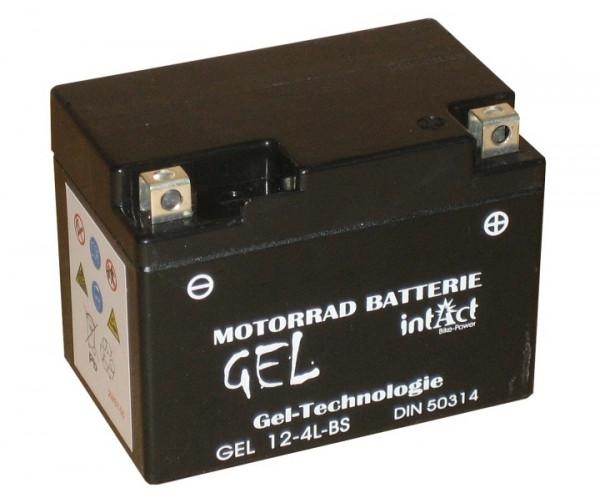 GEL12-4L-BS