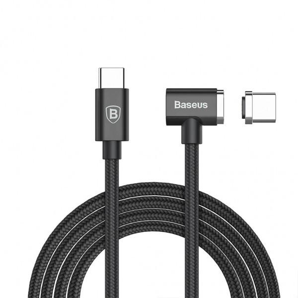 Baseus Magnet Cable (USB C-USB C) 1.5m