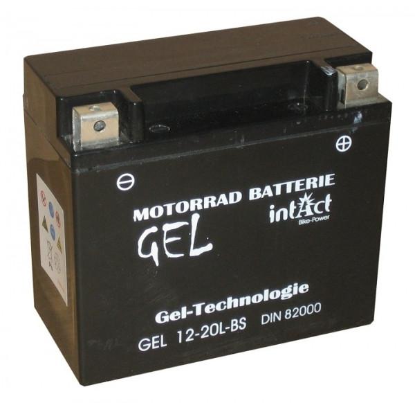 GEL12-20L-BS