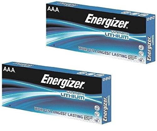 Energizer L92 /LR03 AAA