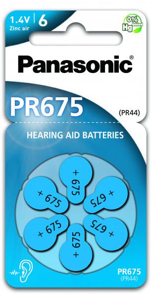 PR-675/6LB