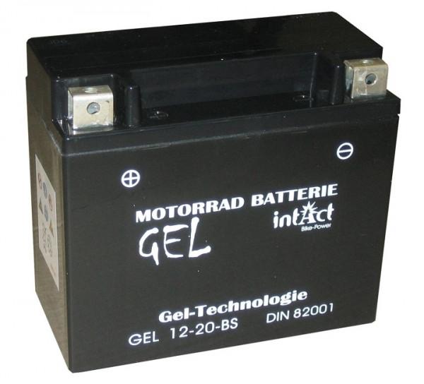 GEL12-20-BS